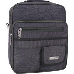 Мужская сумка Bagland Комерсант 11 л. Хаки (0023870)
