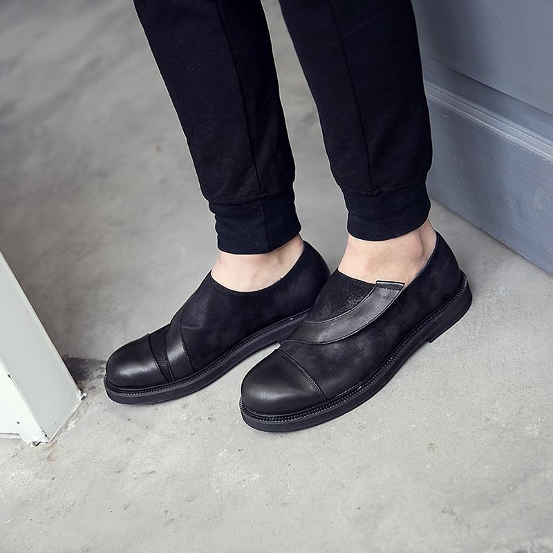 Туфли «UTERIA»