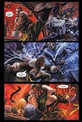 Железный кулак Том 2: Семь Небесных Столиц