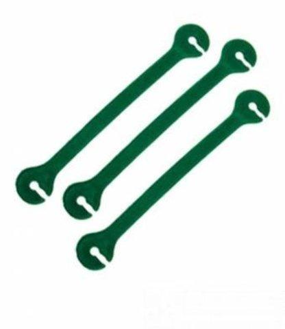 Набор крепежей для подвязки 10,5 см 10 шт
