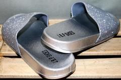 Пляжные шлепки J.B.P. Shoes Nu1213 Silver.