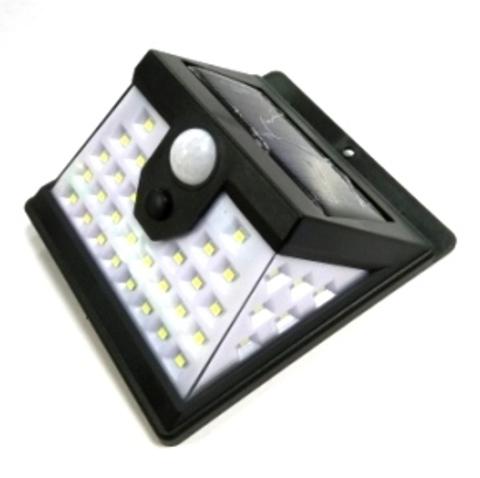 Светильник светодиодный SolarWallLight T-2866, 10W, 180°