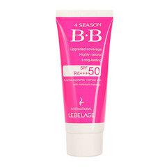 Lebelage 4 Season Bb cream Spf50 Pa+++ - ВВ-крем солнцезащитный