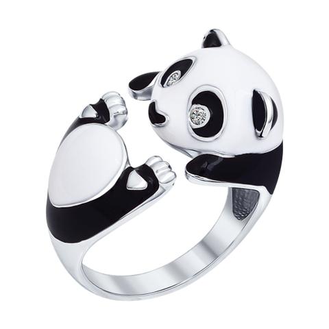 Кольцо-обнимашка
