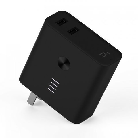 Xiaomi ZMI Power Bank Dual-Mode Smart Charger 5200 mAh