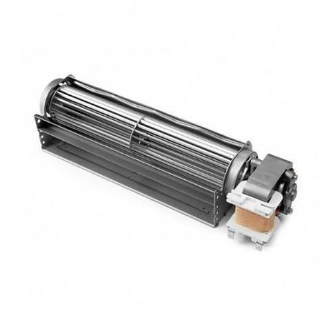 Вентилятор для внутрипольного конвектора Techno KV E30-12х