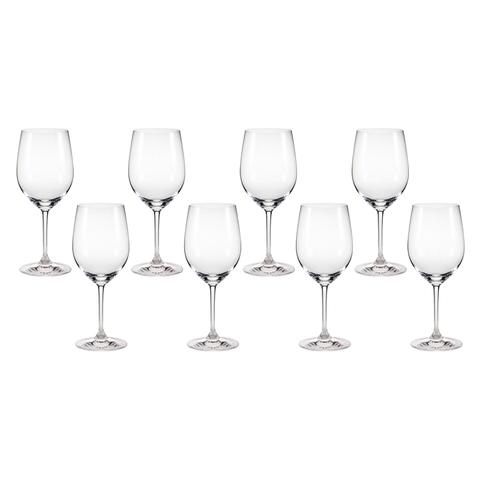 Набор из 8-и бокалов для вина Cabernet Sauvignon/Merlo (Bordeaux) Pay 6 Get 8 610 мл артикул 7416/0. Серия Vinum
