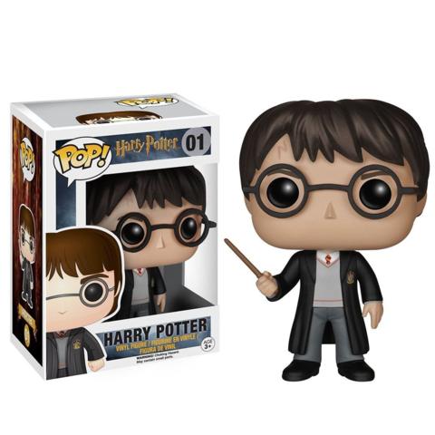Harry Potter Funko Pop!    Гарри Поттер