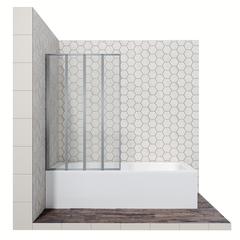 Шторка для ванны Ambassador Bath Screens 16041110L 90 см