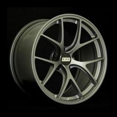 Диск колесный BBS FI 10.75x20 5x114.3 ET56 CB67.0 satin titanium