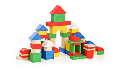 Деревянные развивающие игрушки Томик (Россия)