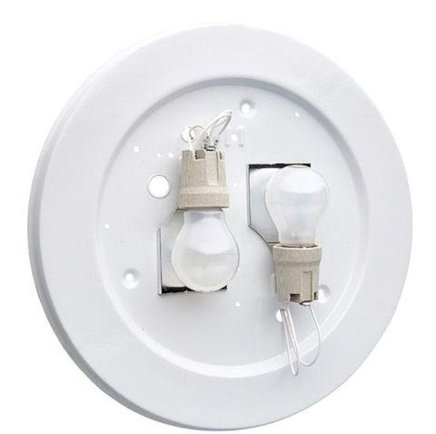 Светильник настенно-потолочный 208 серии VUALE