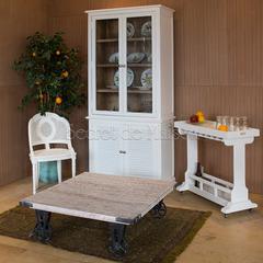 Кресло Secret De Maison ROMA (mod. CHA-96) — без обивки