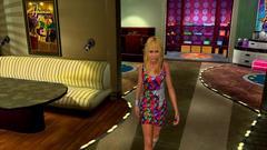 PS3 Disney. Ханна Монтана в кино (русская документация)