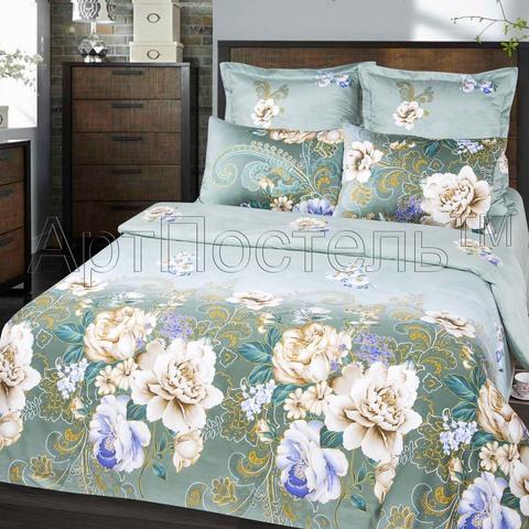Комплект постельного белья  Индира Premium