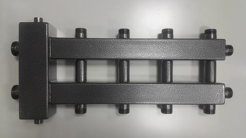 Балансировочный коллектор BME-60-5DU