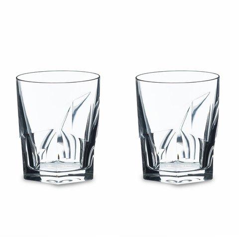 Набор из 2-х бокалов для виски Louis Whisky 295 мл. Серия Tumbler Collection