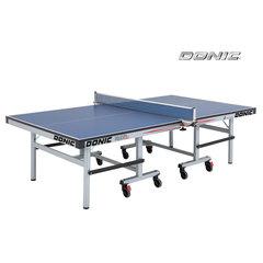 Теннисный стол DONIC PREMIUM 30 BLUE  ITTF