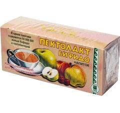 Пектолакт Бифидо, пакетики с сухой смесью, 50г