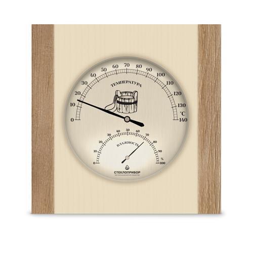 Термогигрометр ТГС-3