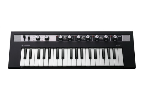 Синтезаторы и рабочие станции Yamaha Reface CP