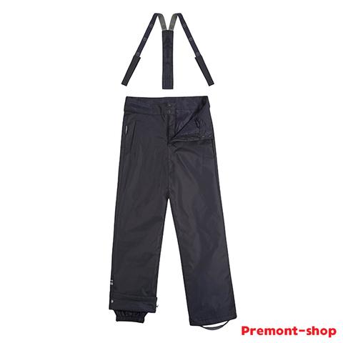 Брюки-комбинезон Premont для девочек утепленные SP73705
