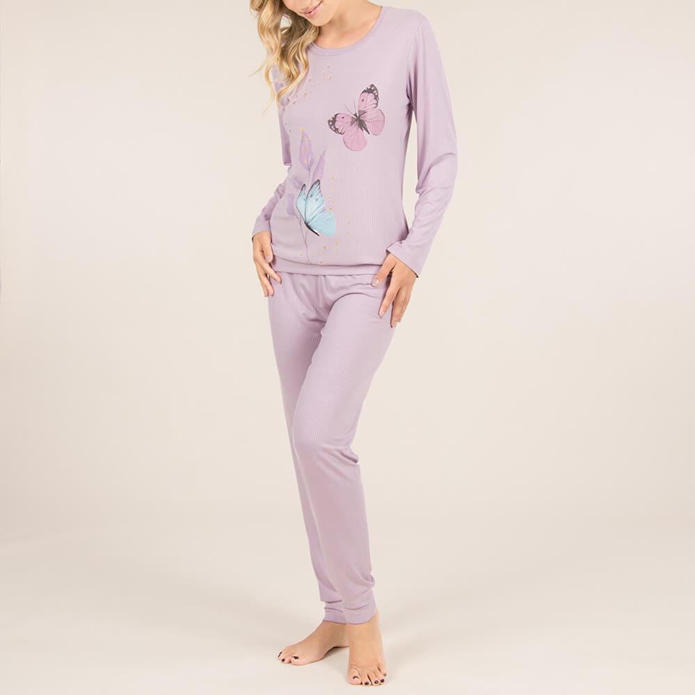 Женская пижама E20K-82P101