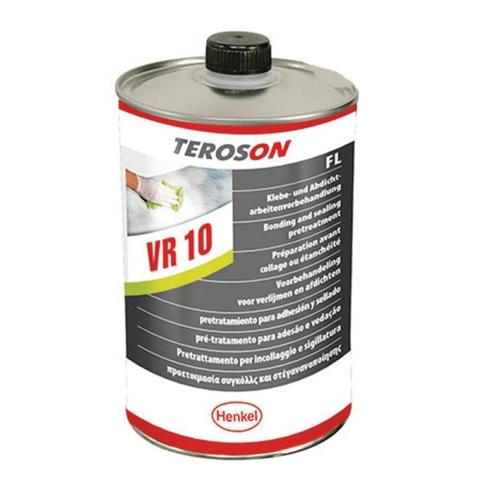 TEROSON VR 10 Очиститель-разбавитель