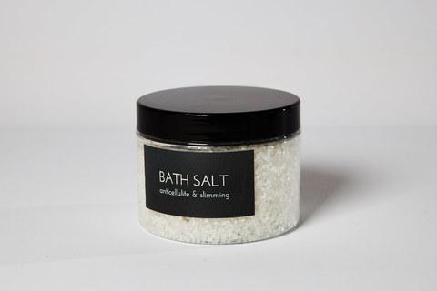 Соль для ванн Anticellulite