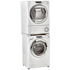 Соединительный элемент для сушильных и стиральных машин STACKING KIT WHT