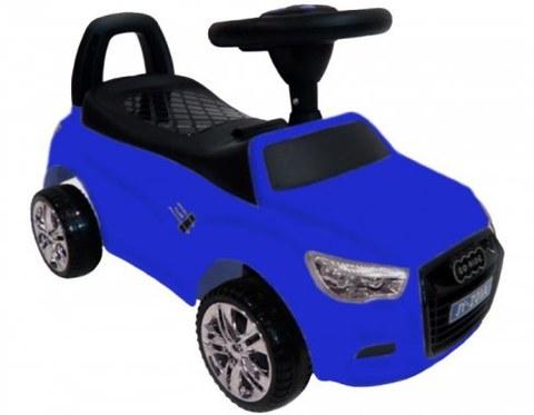 Каталка Rivertoys Audi JY-Z01A синий
