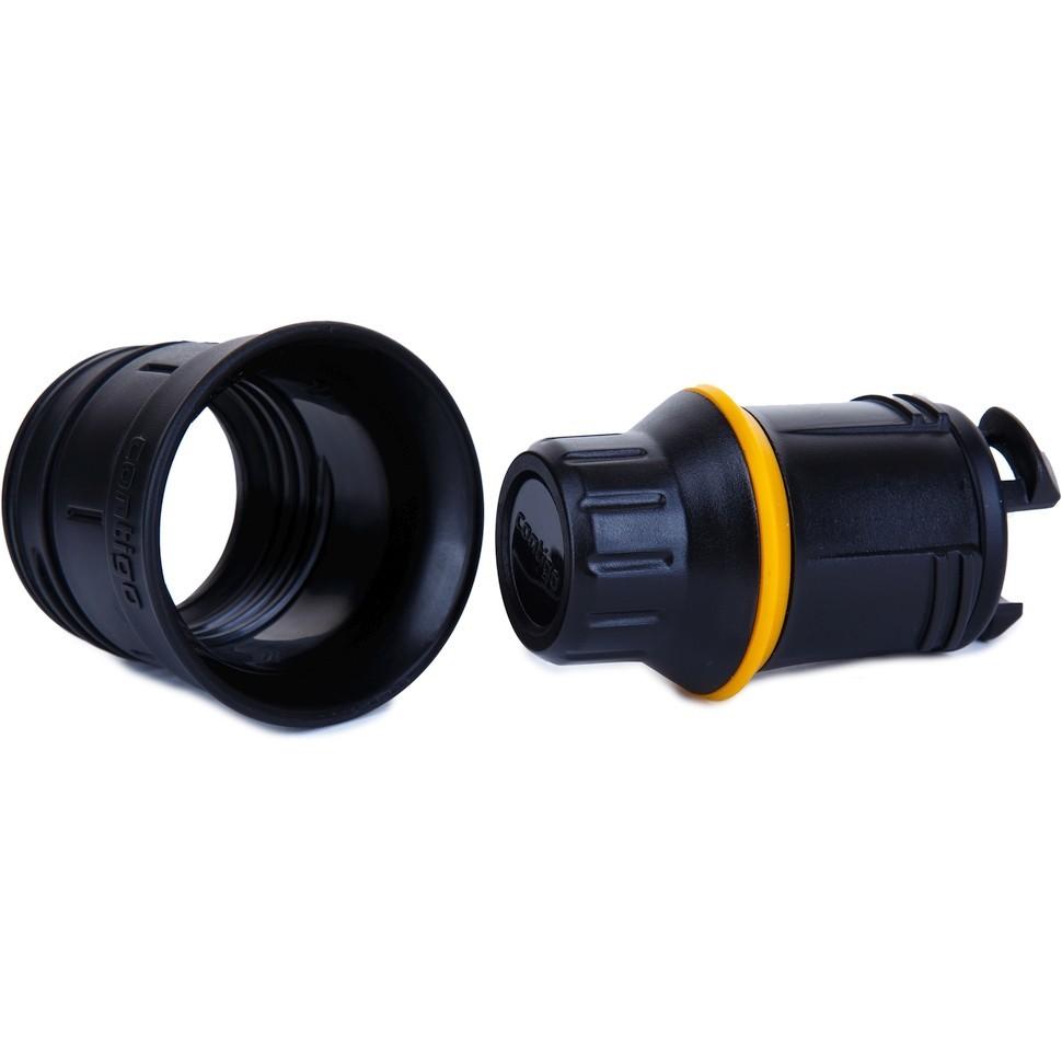 Термос Contigo Thermal Bottle740 мл черный