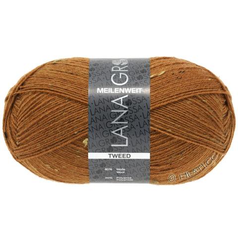 Носочная пряжа Lana Grossa Meilenweit Tweed купить