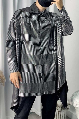 Рубашка «KAI»