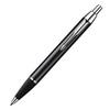 Parker IM - Black CT, шариковая ручка, M