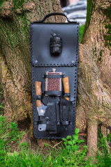 Шашлычный набор Колчан, Кизляр СТО, фото 2