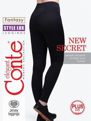 Легинсы Style Lux Plus Size Conte