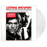 Soundtrack / Eric Clapton, David Sanborn, Michael Kamen: Lethal Weapon (Limited Edition)(Clear Vinyl)(LP)