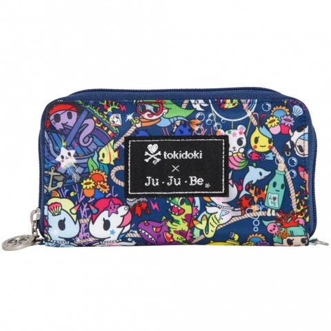Кошелек Be Spendy Tokidoki Sea Punk