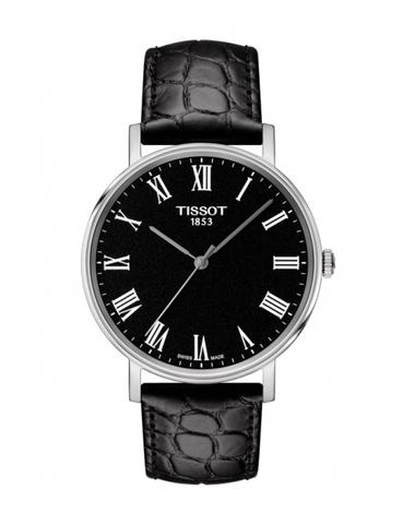Часы мужские Tissot T109.410.16.053.00 T-Classic