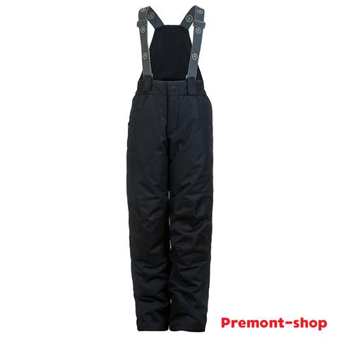 Комплект Premont куртка и брюки Трасса Мон-Трамблан WP92266 BLACK