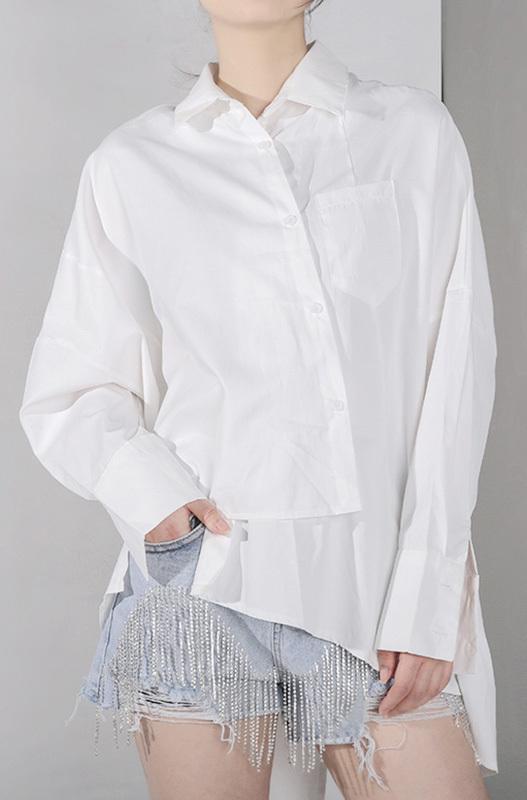 Рубашка «ZEFA»