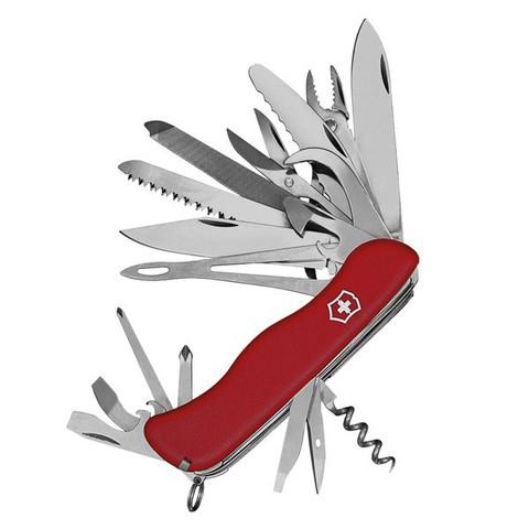 Нож Victorinox модель 0.9064.XL Work Champ XL