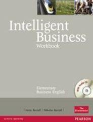 Intelligent Business Elementary Workbook/Audio ...