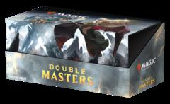 Дисплей бустеров выпуска «Double Masters»
