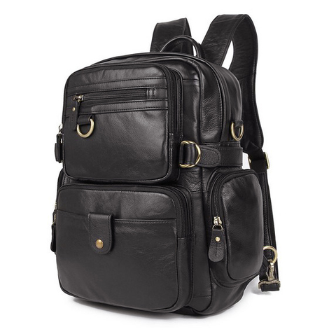 Рюкзак-сумка Maverick 7042 Black