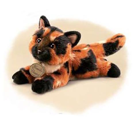 39636 Игр.кот тортос Йомико (средн.)