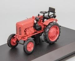 Модель Трактор №89 ДТ-14 (история, люди, машины)