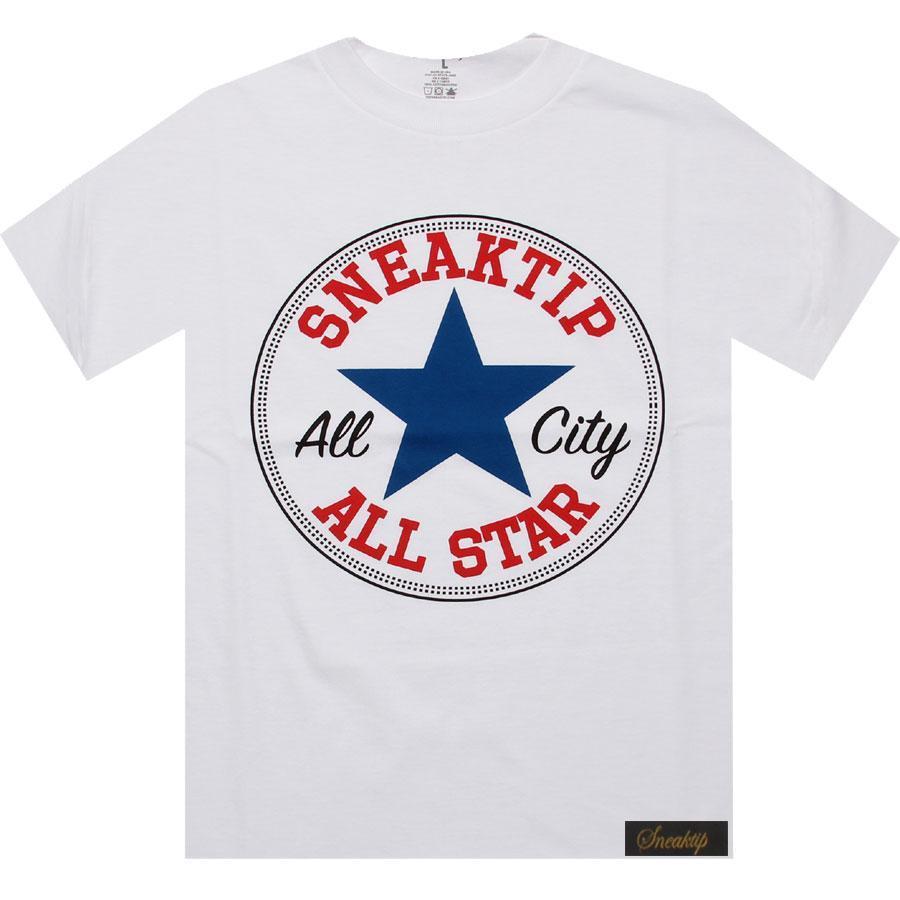 All star белая фото 1