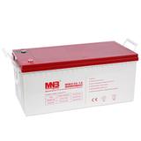 Аккумулятор для ИБП MNB MM 230-12 (12V 230Ah / 12В 230Ач) - фотография